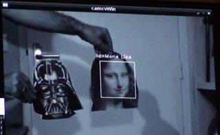 OpenCV&Pi Cam – Step 7 : Face recognition | Think RPI